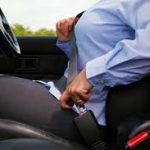 Don't be a crash test dummy – Correct use of seat belts save your life