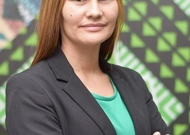 "New Chief of Internal Audit at Nedbank started her career ""by accident"""