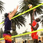 Coast to host spike filled tournaments over the weekend