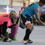 Competition in national indoor hockey league heats up