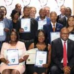First local graduates in FIATA freight logistics standards and management course