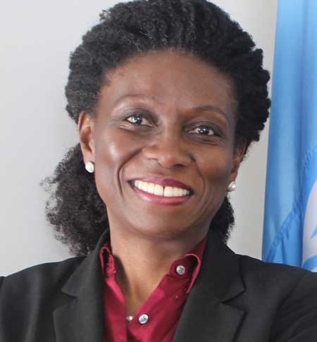 Namibia achieves several milestones under outgoing UN Resident Coordinator