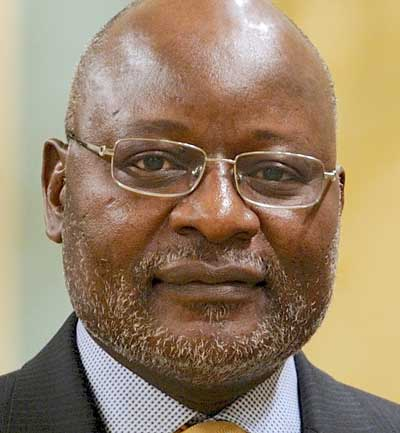 Geingob appoints Andjaba as Presidential Affairs Minister