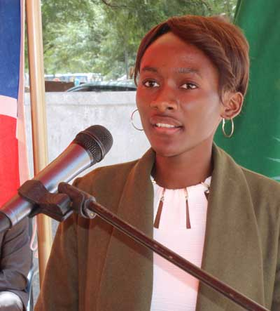 Gender violence solution organisation launches 3-year project to promote human rights awareness