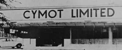 Cymot celebrates 70 years of successful trading amid a depressed economic business climate