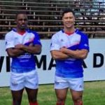 Namibia to face the Cranes in Rugby Africa Gold Cup first match