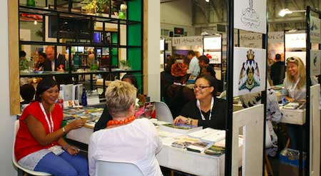 World Travel Market Africa 2018 set for Cape Town – opportunity for locals to boost business