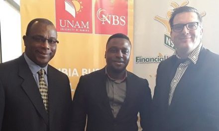 Young entrepreneurs linked to angel investors through new Namibia Entrepreneurs web portal