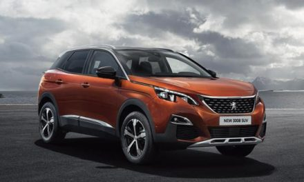 Peugeot 3008 SUV to be the first output to roll off local assembly plant in November