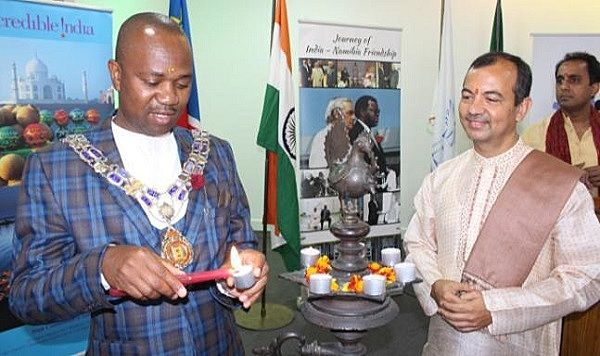 Windhoek India Day promotes cultural ties between Namibia and Indian State of Bihar