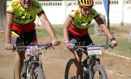 Heunis and Papo dominate first event in MTB Challenge series
