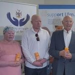Albinism is not a death sentence – specialised preventative cream helps protect sensitive skins against the sun