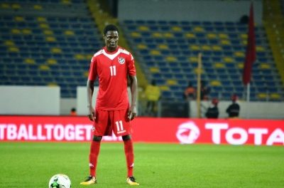 Brave Warriors to lock horns with Chipolopolo in Cosafa Cup