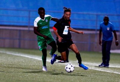 Last 16 Debmarine Cup matches set for 21 April
