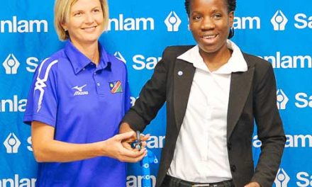 Maiden Sanlam Coastal Marathon launched