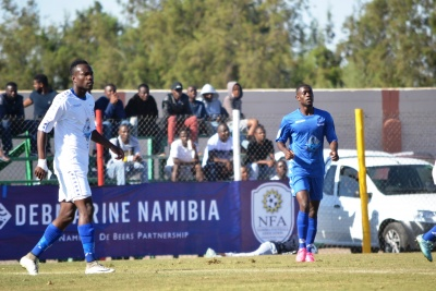 Sam Nujoma Stadium to host Debmarine Cup Last 8
