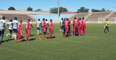Botswana shatters Namibia's hopes for U-20 AFCON participation