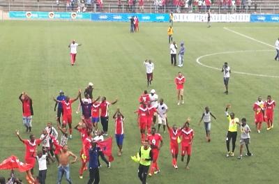 African Stars bag MTC Premiership