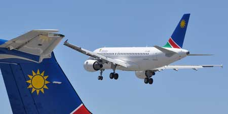 Air Namibia enters partnership with APG Network for West Africa sales