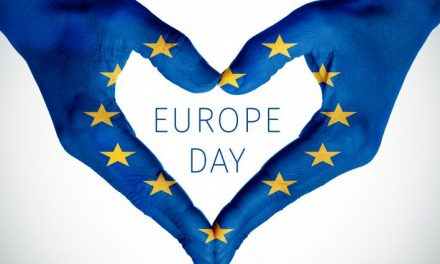 EU delegation to Namibia to celebrate Europe Day