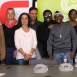 Local and European musicians to exchange creativity and skills through concert