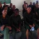 OYO Trust assists in the rehabilitation of offenders through role play and drama training