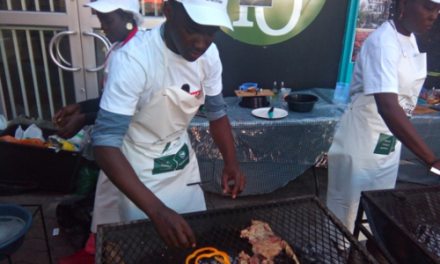 Entry-level vendors, professional chefs to participate in 'Kapana Cook off'