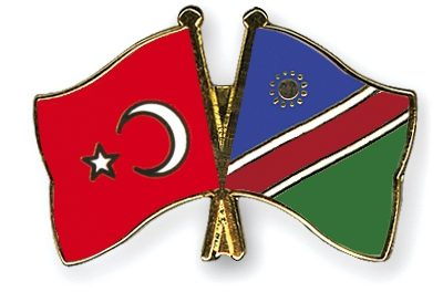 Turkey, Namibia to further solidify cooperation in various fields