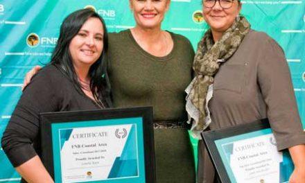 Coastal realtors praised at annual gala dinner