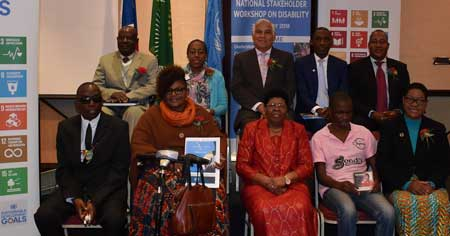 Workshop set to identify key challenges and remove barriers faced by persons with disability