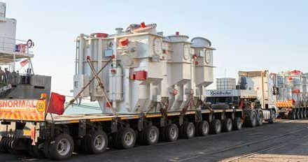 Power utility to spend N$7 billion on transmission infrastructure expansion