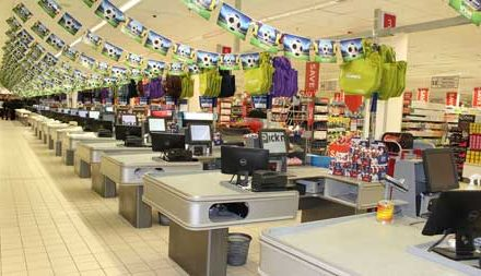 Wernhill's Pick n Pay gets facelift after 21 years