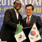 Korea announces US$5-billion financial package for Africa