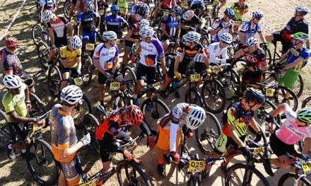 Around 100 riders expected to participate in maiden Oshana Cycle Challenge this weekend