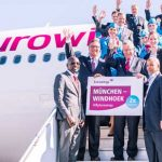 Eurowings expands 'wingspan'- takes up Windhoek-Munich route