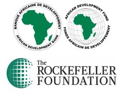Rockefeller Foundation comes on board to finance a dedicated trust fund for the African Development Bank