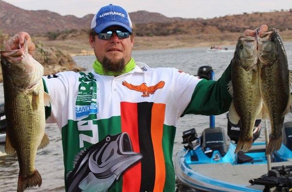 Bass season opens with a roar – more fish caught in one event than entire season last year