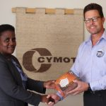 What about masks and gloves? Cymot comes to the rescue to ensure hygiene and safety of Clean Up cleaners