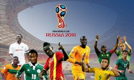 How will African teams perform at next month's FIFA Soccer World Cup?