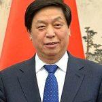 Parliament to host China's top legislator