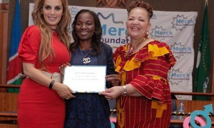 Programme to raise awareness about infertility launched – Mensah appointed ambassador
