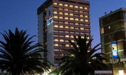 Windhoek's AVANI hotel selected among the best in 2018 Experts' Choice and Best of the City awards