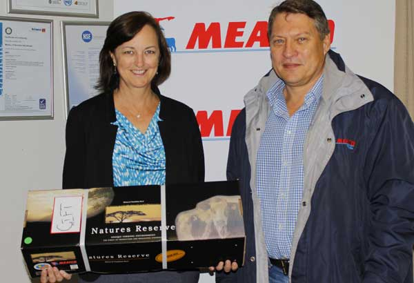 Meatco ready to enter the US market with boneless beef