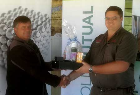 Gobabis farmer crowned in Agra's first Slaughter Ox Competition
