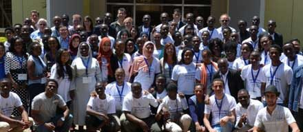 5th Edition of the African School of Physics kicks off – 30 local high schools to participate in the learners outreach programme