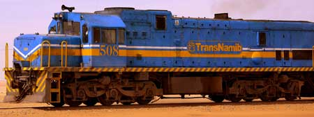 TransNamib bulk fuel rate to increase for the first time in 4 years – July fuel prices to increase