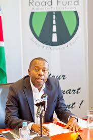 Road Fund increases road tariffs by 6.5%
