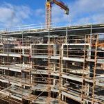 Regulation to ensure the survival of the local construction sector has become critical