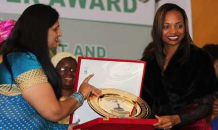 Motor Vehicle Fund honoured for commitment to achieve gender equality