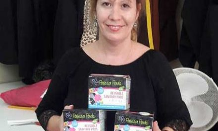 Reusable Palesa pads penetrate market – provide a sustainable solution to keeping the girl child in school